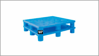 White Plast Products :: Plastic Pallets
